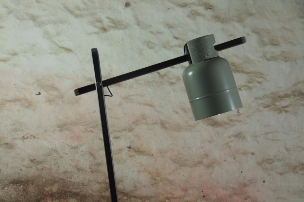 bruutAAN lamp