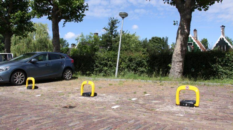 Parkeerbeugel