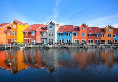 Huis kopen in Noord Nederland