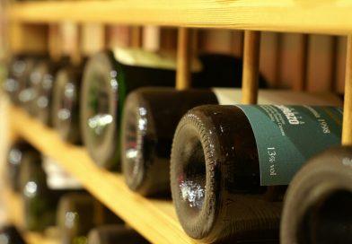 4 tips voor het bewaren van wijn