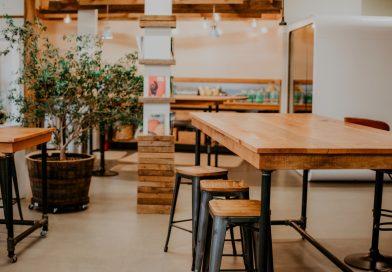 Trendy steigerhouten meubels voor in huis